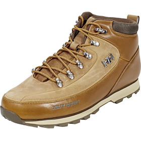 Helly Hansen The Forester Shoes Men bone brown, hh khaki